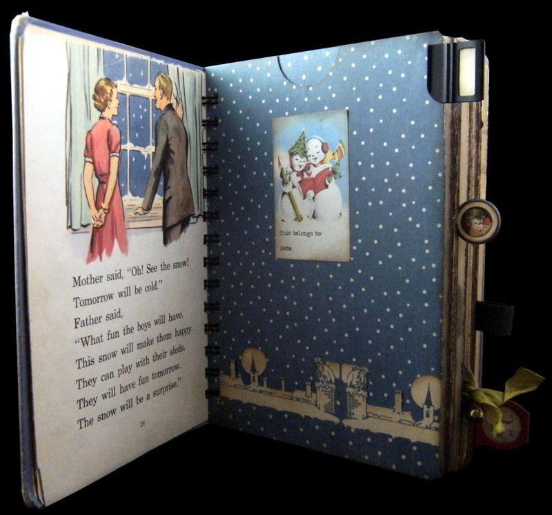 Journal Christmas3