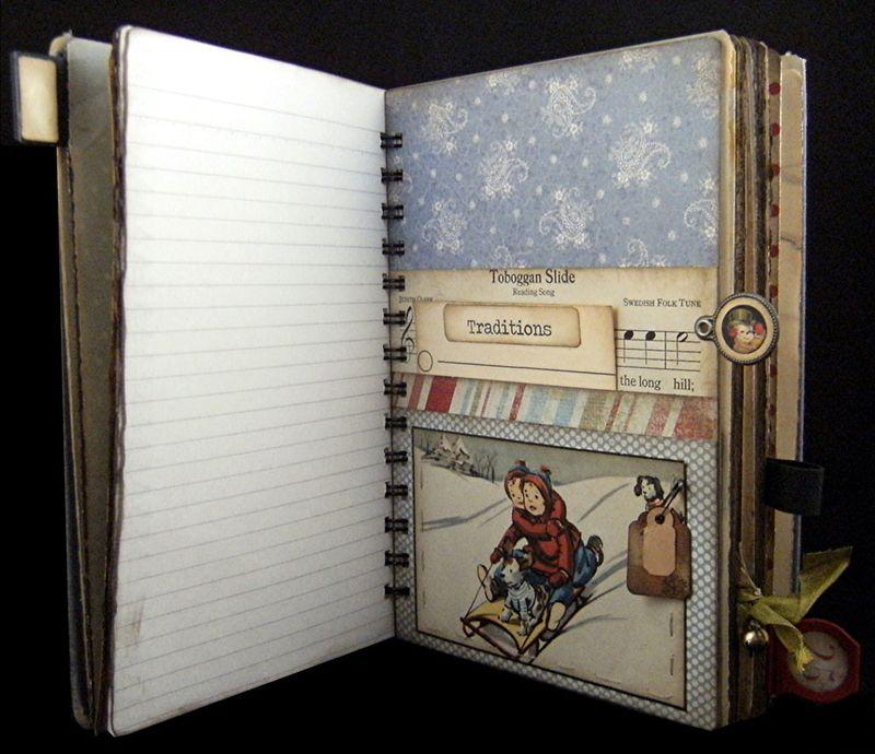 Journal Christmas6