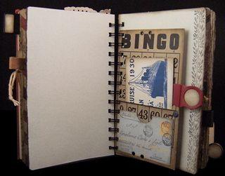 Travel Journal 5