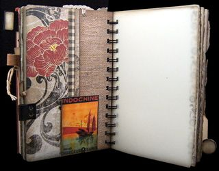 Travel Journal 8