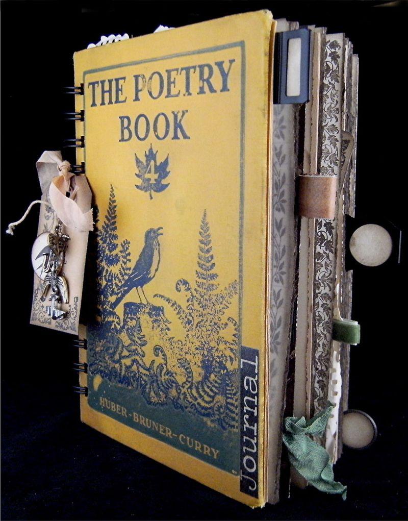 Bird Song Travel Journal