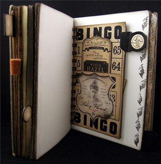 13Bingo card