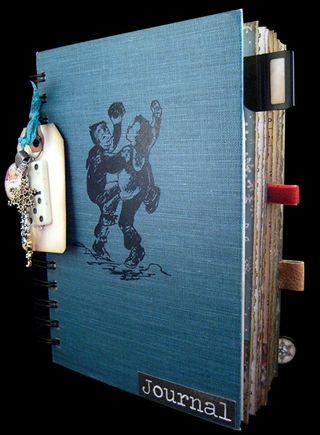 Jolly Journal 1