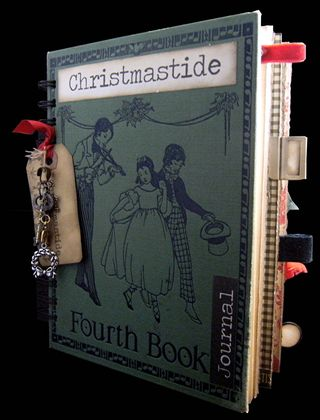 Christmastide Cover