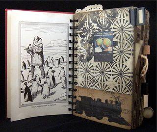 Travel Journal 1