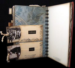 Travel Journal 9