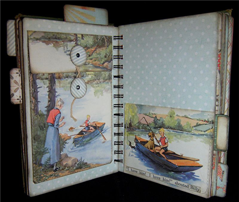 Pages 23 and 24