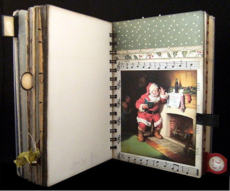 Journal Christmas13