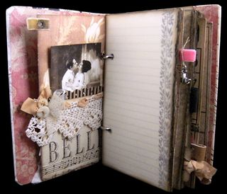 Journal divider1 back