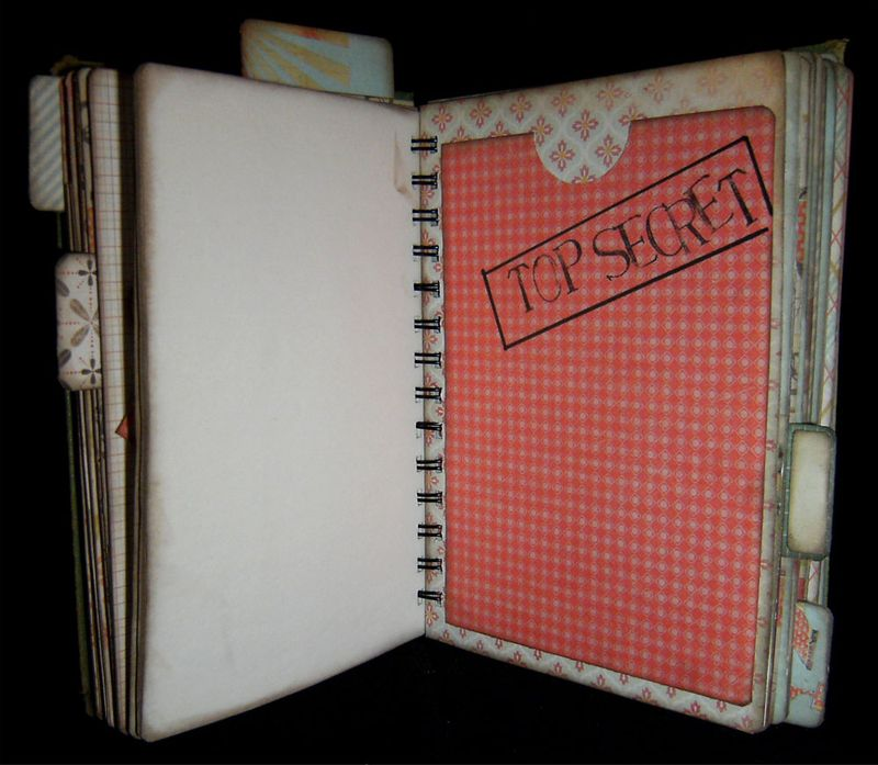 Pages 21 and 22