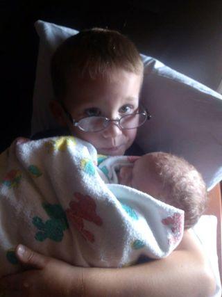Owen and Eligh