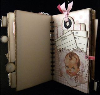 Baby Song Divider3 Front