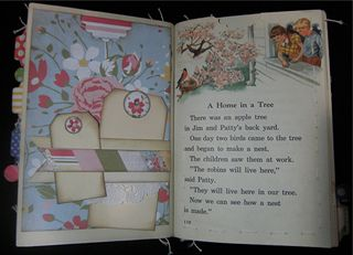 Childhood Memories pages 37 & 38