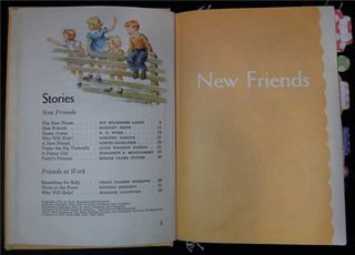 Childhood Memories pages 1 & 2