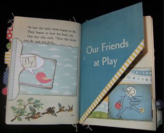 Childhood Memories pages 41 & 42