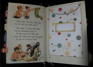 Childhood Memories pages 45 & 46