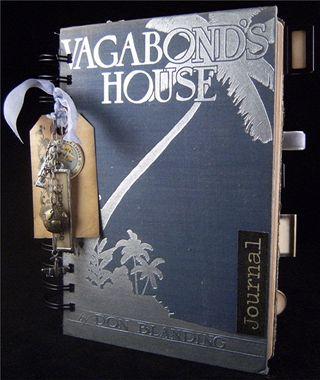 Cover of Vagabond Journal