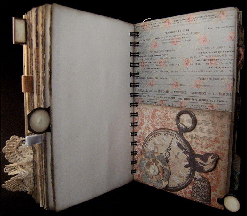Travel Journal Divider 4
