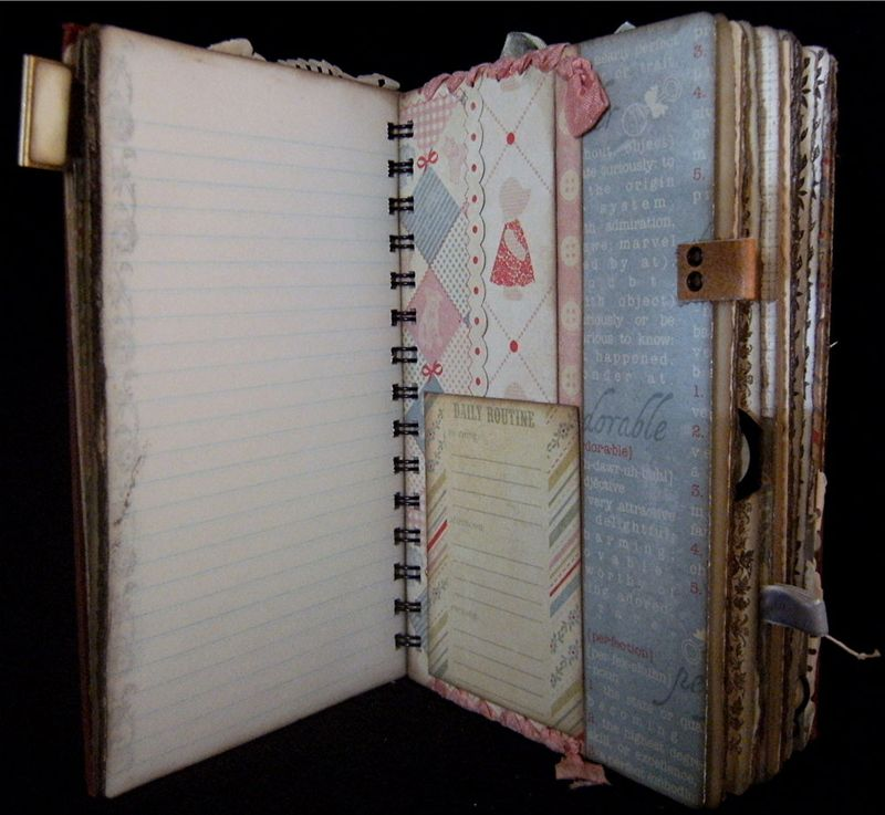 Baby Journal Divider 2