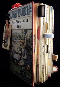 Journal The Story Of A Girl