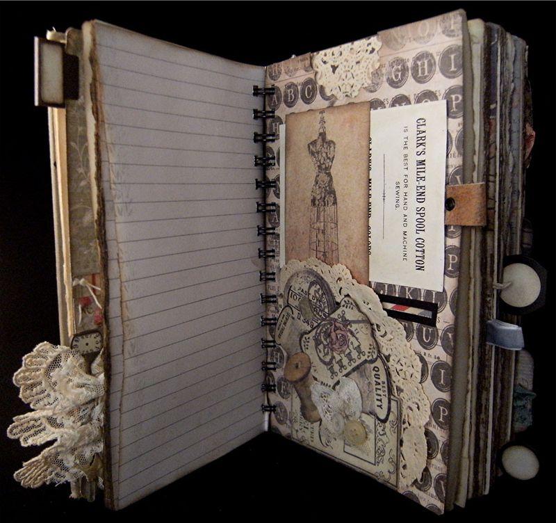 Travel Journal Divider 2