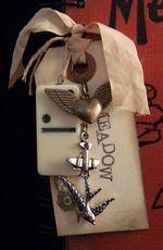 Meadow Wings Trinket Cluster