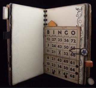 Bingo Front