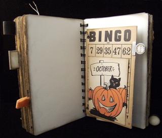 Bingo Card Front