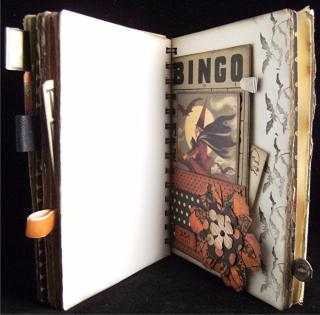 1930 Bingo Card