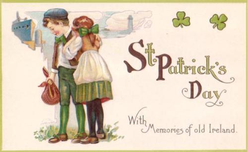 St. Patrick's Day 2