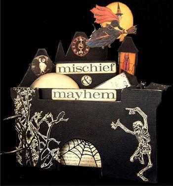 Mayhem and Mischief